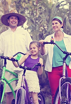 bicycle rentals Anna Maria Island