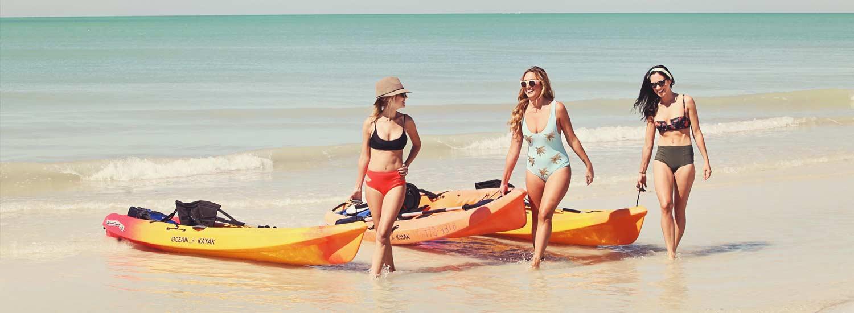 Kayak Rentals Anna Maria Island