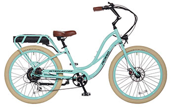 Electric Bicycle Rentals Anna Maria Island