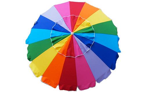 umbrella rental anna maria island